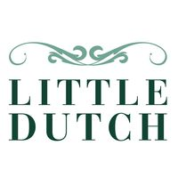 Logo značky Little Dutch